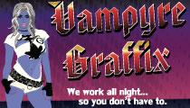 Visit Vampyre Graffix Today